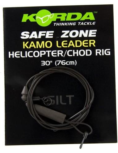 KORDA LEADER KAMO LEADER HELICOPTER /...